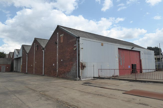 Milethorn Works, Milethorn Lane, Doncaster, Warehouse & Industrial To Let - P1000501.JPG