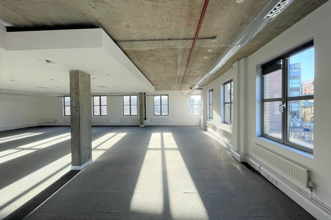 71 Hopton Street, London, Offices To Let - Internal (2nd Flr)