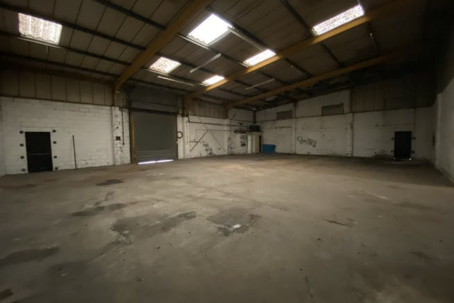 Units 13-14 Thornham Grove Industrial Estate, London, Industrial To Let - IMG_4656.JPEG