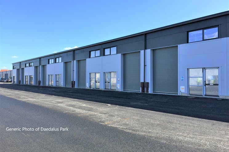 Unit H11, Hermes Daedalus Park, Lee-on-the-Solent, Industrial To Let - Generic photo 2 .png