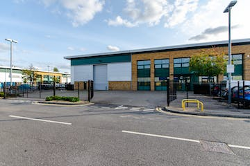 Unit 8 Cobbett Park, Moorfield Road, Guildford, Warehouse & Industrial To Let - Cobbett Park 8  Three Sixty Group 9 of 20.jpg