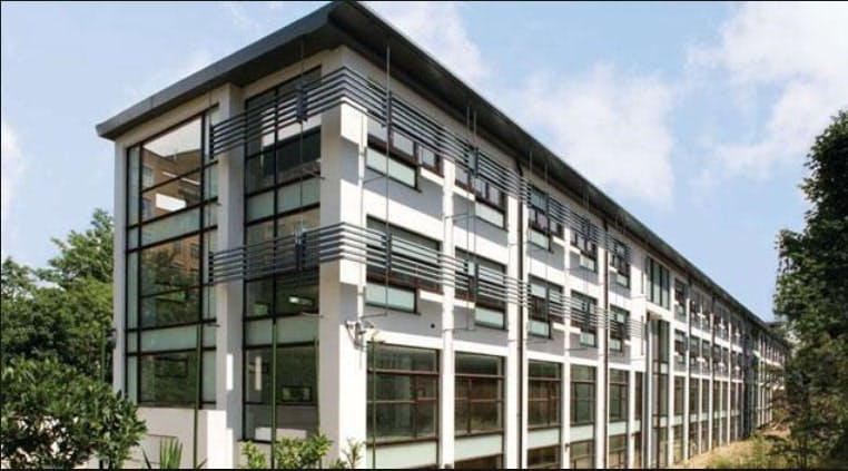Exhibition House, Addison Bridge Place, Kensington, London, Office To Let - external.jpg