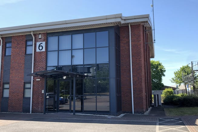 6 Shepcote Office Village, Unit 6, Shepcote Office Village, Sheffield, Offices To Let / For Sale - Shepcote - Outside Car Park.jpg