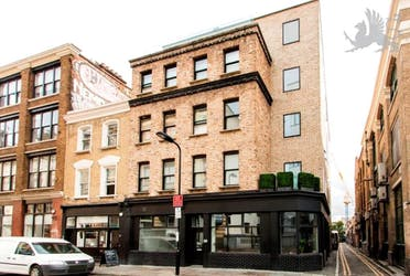 66-68 Paul Street, Shoreditch, London, Offices To Let - 2.jpg - More details and enquiries about this property