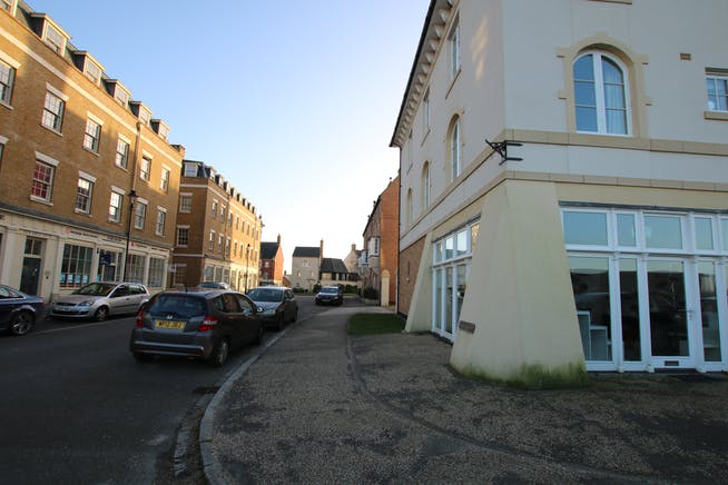 1 Great Cranford Street, Poundbury, Dorchester, Retail & Leisure To Let / For Sale - IMG_0266.JPG