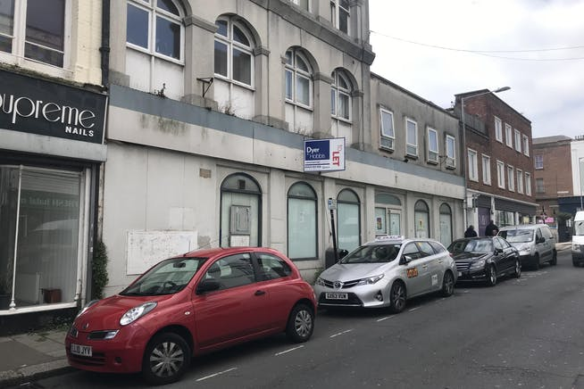 22-26 Norman Road, St Leonards On Sea, Retail To Let - IMG_0957.JPG